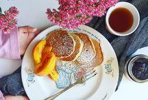 Foods by PaulaJagoha