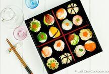Food : Japanese