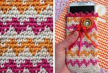 Tapestry/Mochilla haken