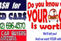 Used Cars Care Tips / Learn how to sell your used vehicle for most cash