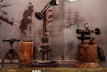 Брутальные мелочи в стиле steampunk. / Брутальные мелочи в стиле steampunk. #daddyspipes #ddpipes #дерево #loft #decor #дизайн_интерьера #лофтстиль #деталиинтерьера #industrial #индустриальный_стиль #индустриальныйстиль #дизайн #мебель #мебельвстилелофт #мебельлофт #стул #табурет #лофт #декор #design #interior #steampunk #стимпанк #handmade #ручнаяработа #подарки #сувениры #неупустимомент #новыйгод #брутальныйинтерьер http://ddpipes.ru/