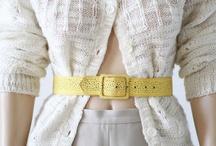 Fashion / by Samantha Her