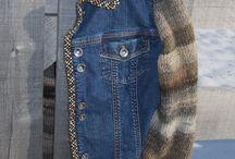переделки джинса