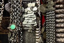 Our Authentic Jewelry Collection / Authentic Hellenic Traditional Jewelry Collection