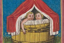 Medieval hygiene