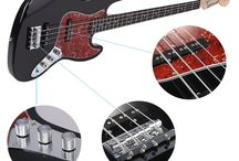 Guitars / Finding the best deals online on guitars and equipment.