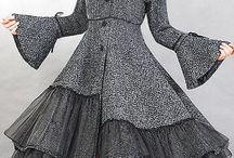 mGGì: Cappotti & Mantelle / Idee e Cartamodelli per realizzare cappotti e mantelle