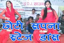Chhoti Sapna Dance #Tere Suit Ki Fiting Panihari #New Haryanvi Live Stage Dance #NDJ Music