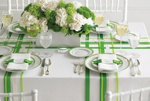 colours ♥ green