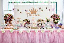 festas de prinscesa