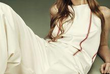 03 Фасон: штаны, костюмы