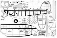 planos aeromodelos