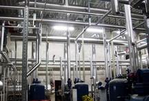 Industria: coibentazioni / Coibentazioni industriali