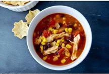 MmM: soups & stews
