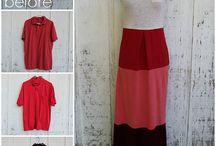 oblečenie / napady na nove outfits