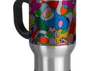 Travel Mugs / travel mugs