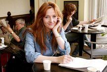 J.K.Rowlings Tips of Writes