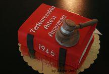 Meslekler-Logo / Pasta-Kurabiye-Cupcake