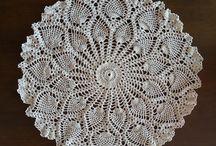 Crochet doilies - Jeego Crochet videos / Crochet doilies video tutorials