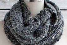 Knit/crochet/craft / by Lisa Bessette