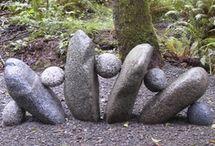 piedras arte
