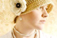 Crochet / by Scarlett Richardson