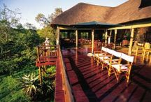 Local Honeymooning / Kwa-zulu natal
