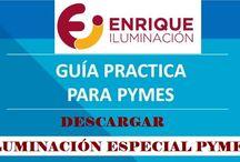 Iluminación PYMES / #Iluminacion para locales, negocios y #PYMES . Ilumiancion para tiendas de moda y locales comerciales - #Murcia