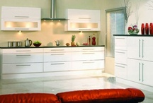 For the Home / by Replacement Kitchen & Bedroom Doors