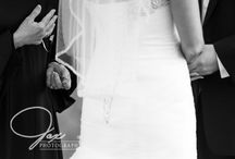 Black and White Photography / Black and White Wedding Photography