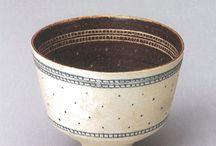 Lucie Rie / Art ceramics