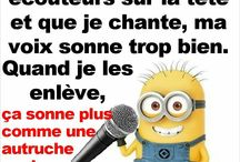 Petites citations droles
