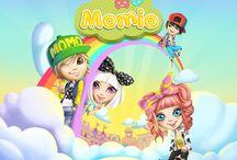 MOMIO :) / dit bord gaat over momio