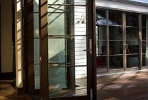 Porch doors  / My new home  / by Sharon Bezdek