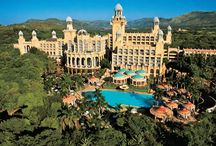 Lugares Sun City -  Hotel The Palace
