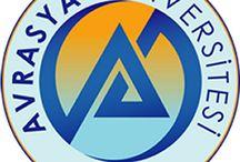 Avrasya Üniversitesi / Avrasya Üniversitesi'ne En Yakın Öğrenci Yurtlarını Görmek İçin Takip Et