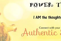 Power Truth Affirmations