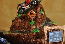 Mx cakes / by Sharee Morgan