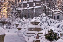 Winter * Inverno