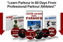 Parkour Video Course