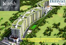 Nitesh Columbus Square Bangalore / Nitesh Columbus Square is the latest launch in the town by Nitesh Group. Get complete details about Nitesh Columbus Square Price anf features with Buniyad.com