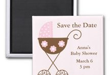 Invites / Save the date