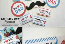 Father's day / by Shayleen Loveless