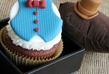 dad cupcakes father