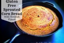 Food - Breads, Muffins, Cakes and the like / by Julie Ross