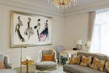 ♥ decoração | home office, aterlier