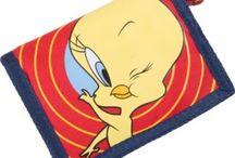 Looney Tunes / Artikel zu der bekannten Trickserie von Warner Bros.!