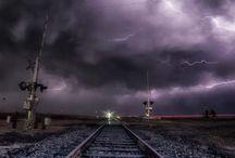 Storm/ Rain ⛈