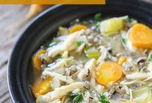 Fitness and Health - Recipes - Slow cooker