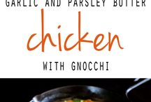 Chicken / Chicken